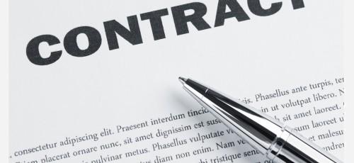 contracten